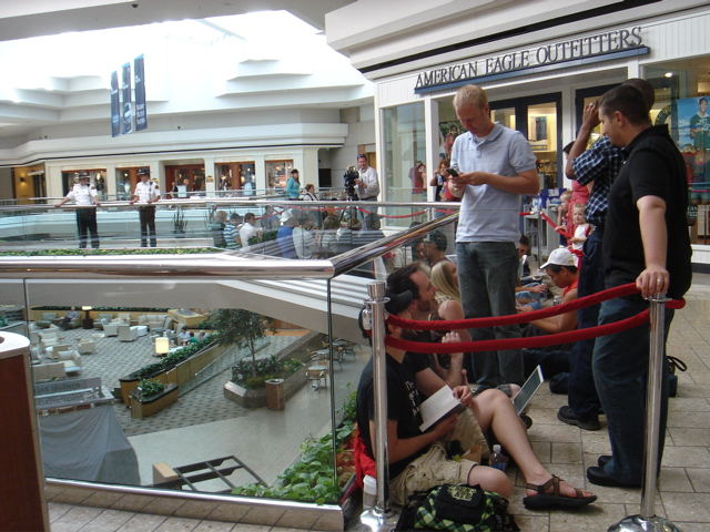 Cherry Creek Mall Food And Drink Pictures