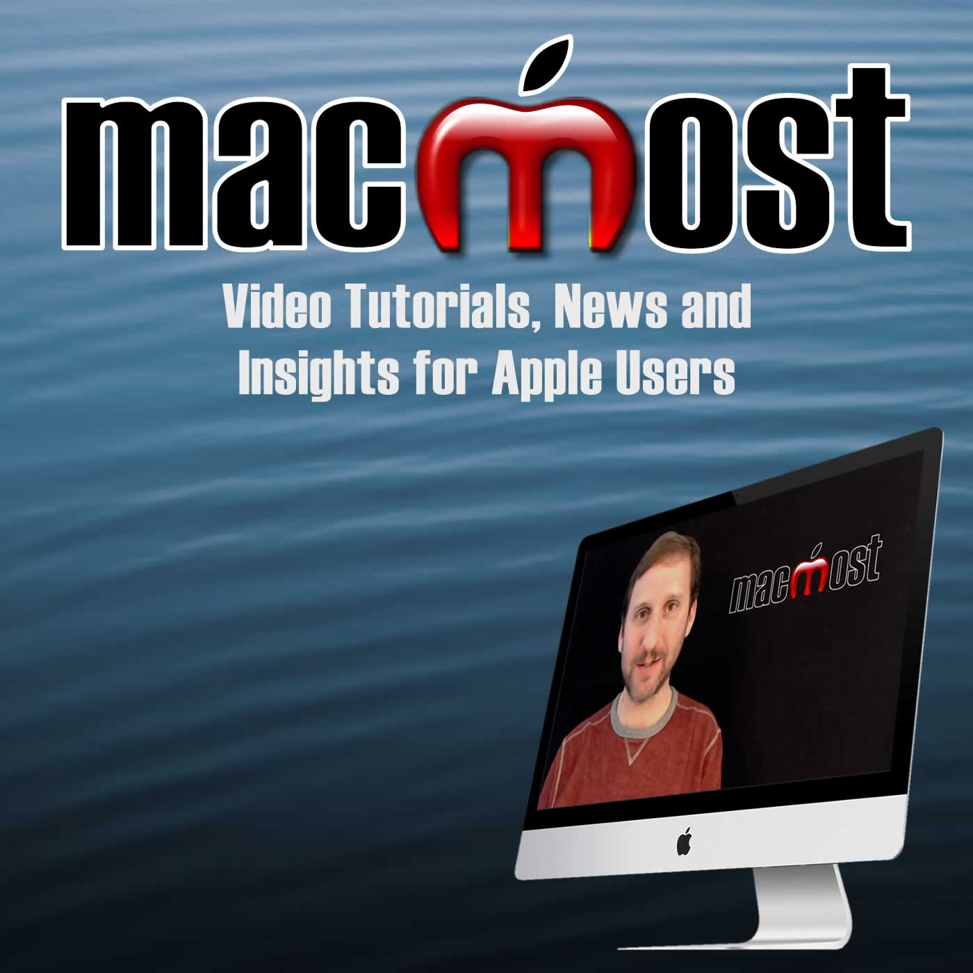 MacMost Now - Mac Tutorials