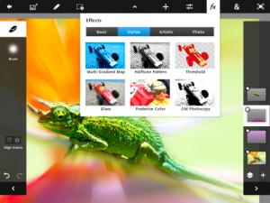 Full Photoshop Really Is Coming for iPad