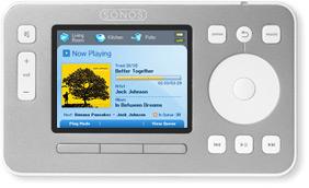 Sonos remote