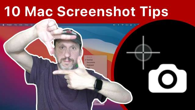 10 Tips and Tricks For Taking Screenshots On Your Mac