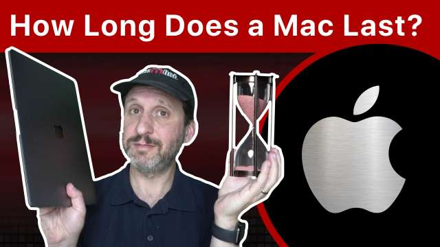 How Many Years Should a New Mac Last?