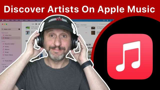 14 Ways To Discover New Artists On Apple Music
