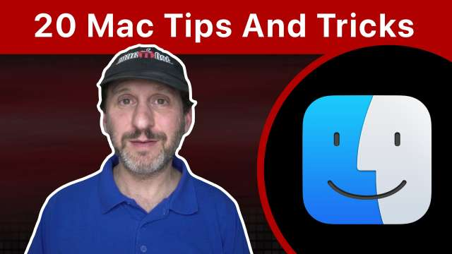 20 Useful Tips And Tricks For Mac Users