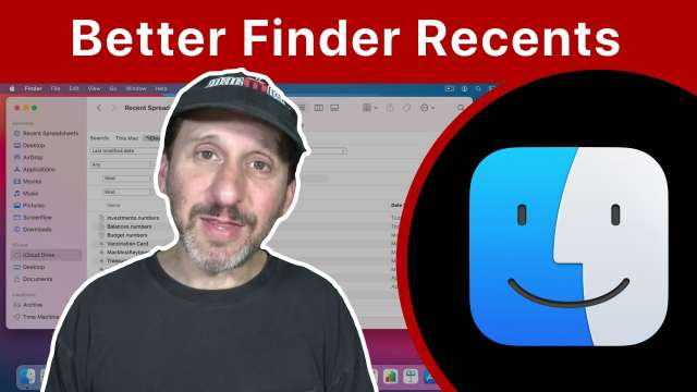 Handy Ways To View Recent Files On Your Mac