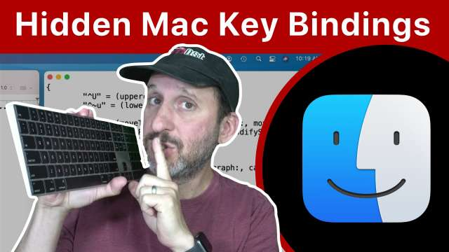 The Super-Secret Mac Keyboard Shortcuts Almost No One Knows About