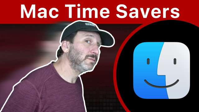 10 Mac Features That Will Save You Time