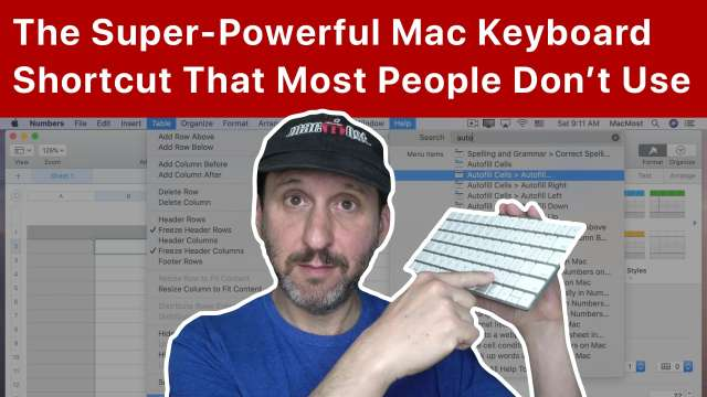 The Super-Powerful Mac Keyboard Shortcut That Most People Don't Use