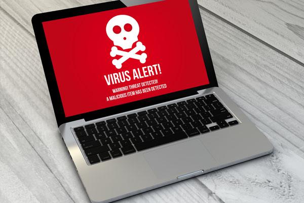 Fake Malware Alerts