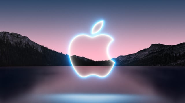 Apple Event Coming September 14