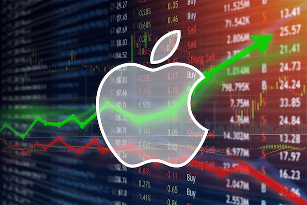 Apple Reports Record Holiday Quarter