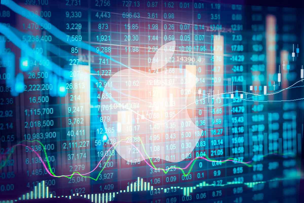 Apple Earnings Please Investors
