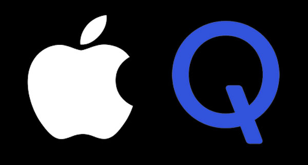 Apple and Qualcomm Settle