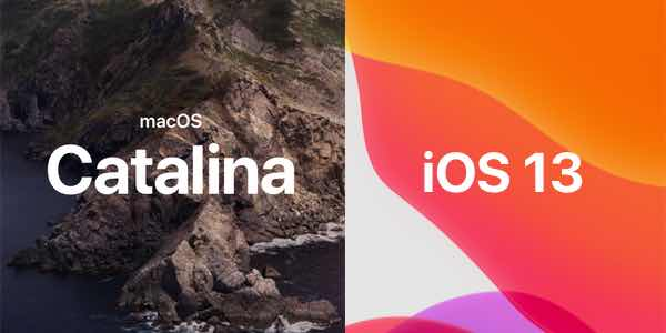 Apple Adds New Features to macOS, iOS and iPadOS
