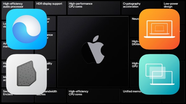 Macs To Move to Apple ARM Processors