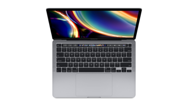Apple Completes Modern MacBook Line-Up With New 13-Inch Model