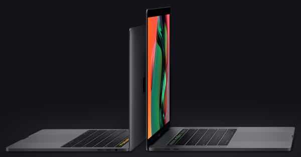 MacBook Pro Update 2019