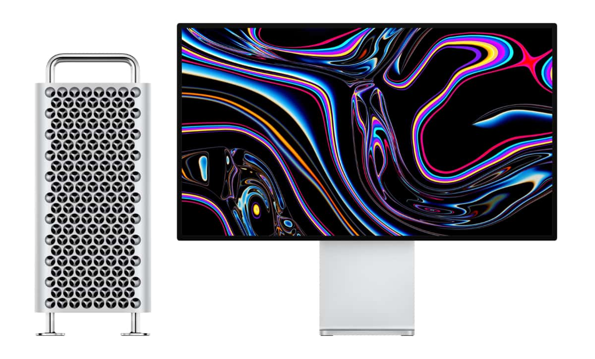 New Mac Pro Available For Purchase