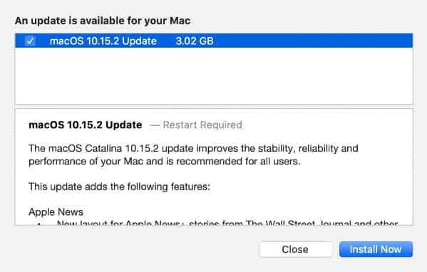OS Updates Bring Back Features, Fix Bugs